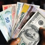 Naira plunges to 440 as dollar inflow drops