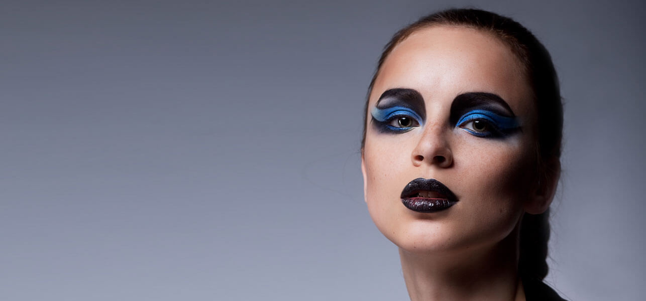 How To Do Avant Garde Makeup