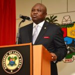 PDP Prepares to Remove Governor Ambode in Lagos