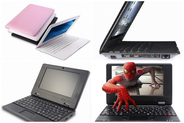 mini laptops